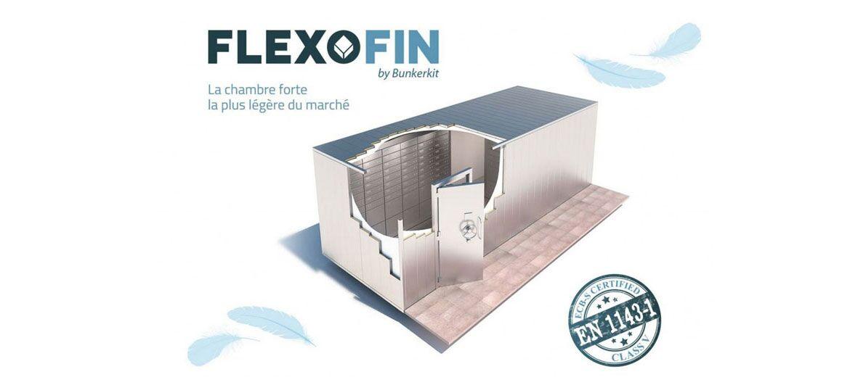 FLEX.FIN保險庫